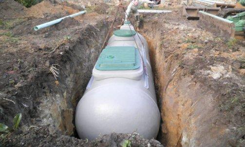 Entreprise d'assainissement Paimpol